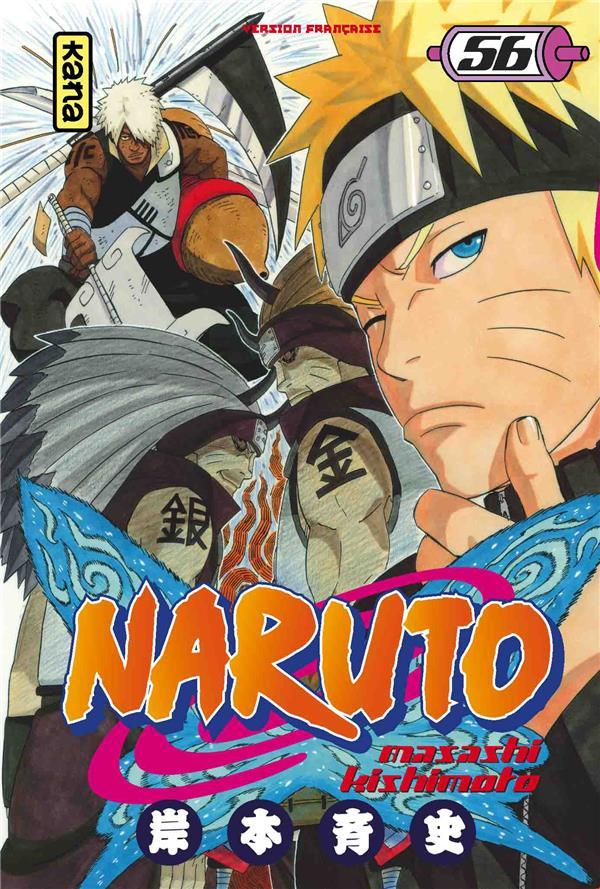 Naruto T.56