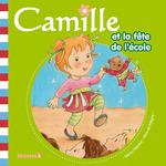 Vente EBooks : Camille et la fête à l'école T27  - ALINE PETIGNY (de)