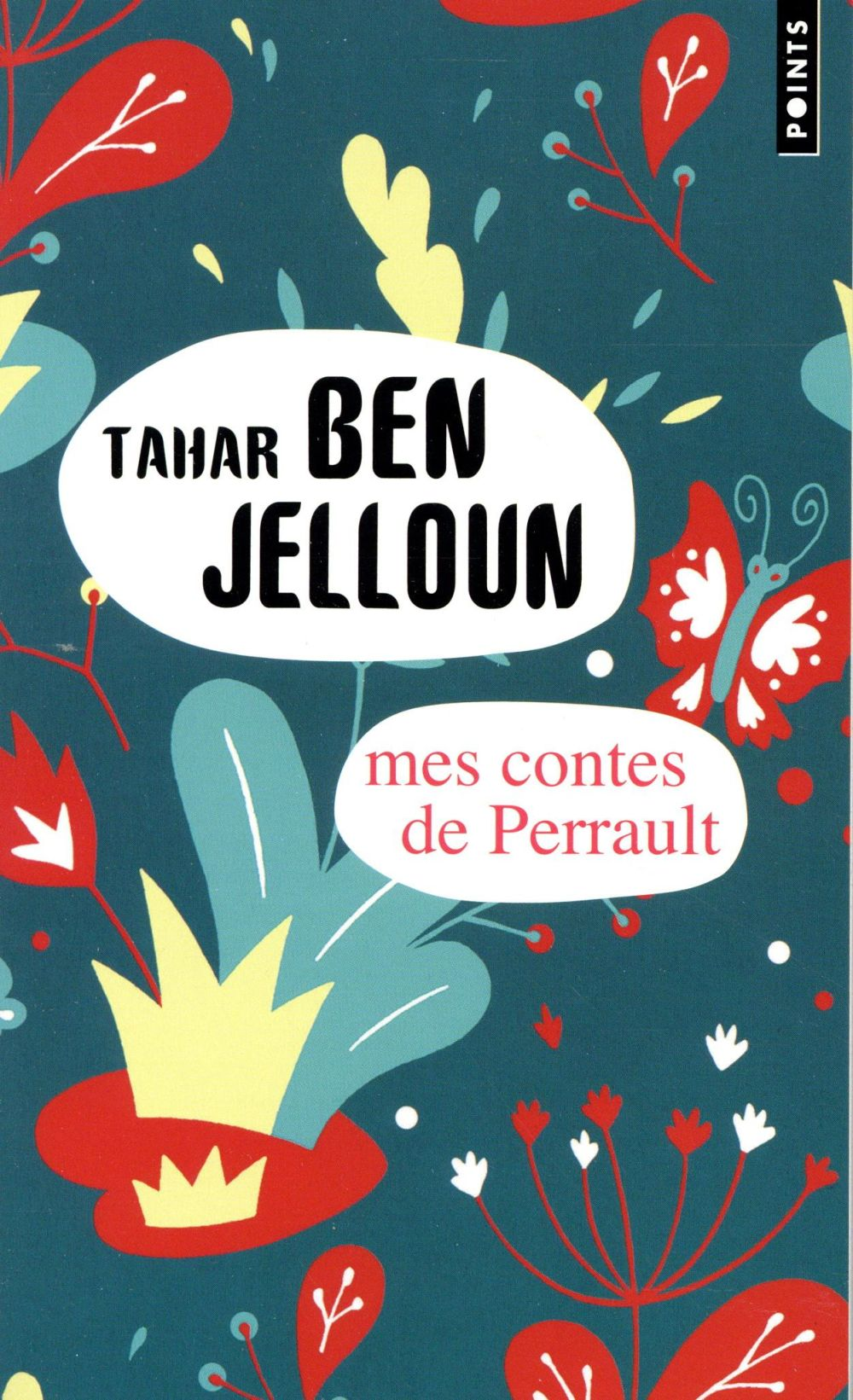 Mes contes de Perrault