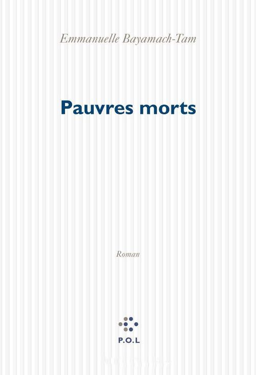 Pauvres morts