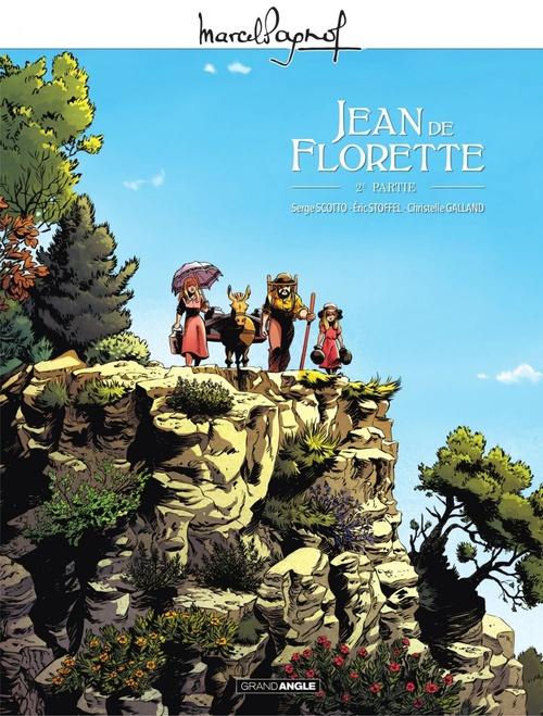 Jean de Florette t.2