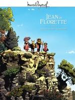 Vente Livre Numérique : Jean de Florette T.2  - Eric Stoffel - Serge Scotto - Christelle Galland