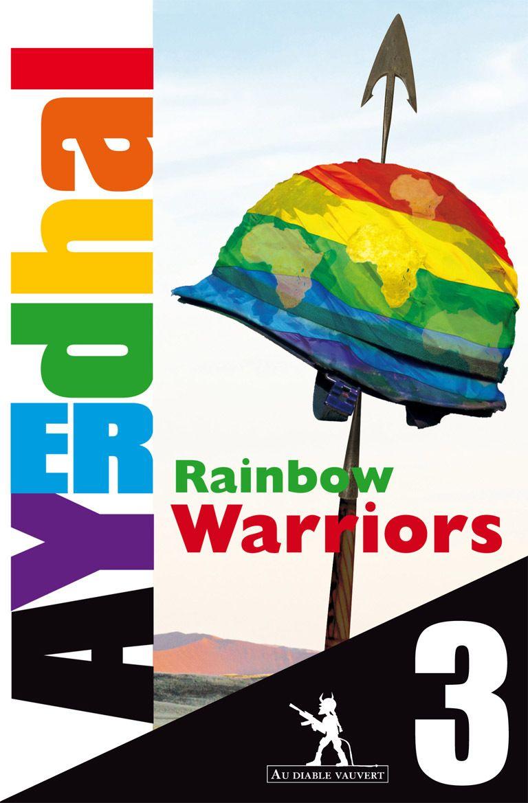 Rainbow Warriors épisode 3