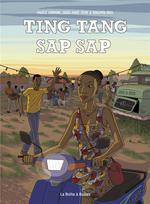 Couverture de Ting Tang Sap Sap