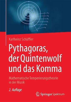 Pythagoras, der Quintenwolf und das Komma
