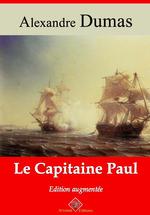 Vente EBooks : Le Capitaine Paul - suivi d'annexes  - Alexandre Dumas