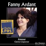 Vente AudioBook : Amour  - Clarice Lispector