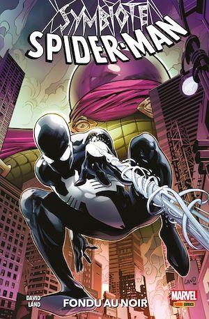 Symbiote Spider-Man (2019) - Fondu au noir