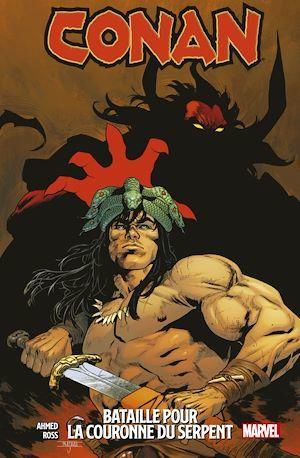 Conan: Bataille pour la Couronne du Serpent