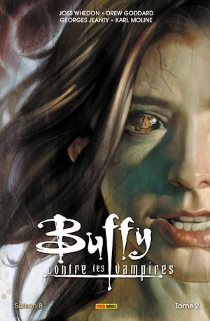 Buffy contre les vampires - Saison 8 T02