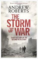 Vente Livre Numérique : The Storm of War  - Andrew ROBERTS