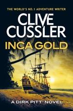 Vente EBooks : Inca Gold  - Clive Cussler