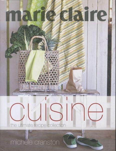 Cuisine ; Marie Claire