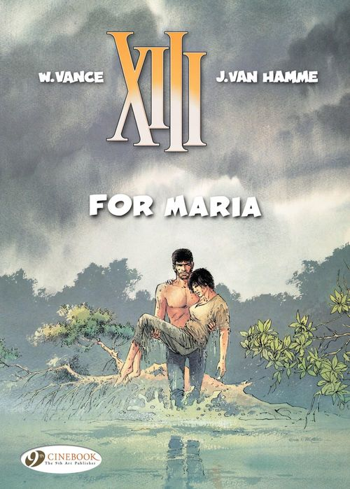 XIII T.9 ; for Maria