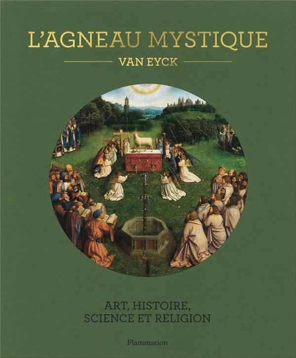 L'agneau mystique ; Van Eyck