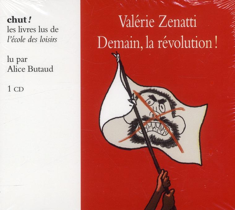 Demain, la révolution !