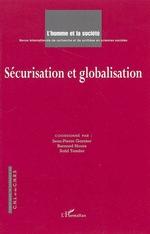 Vente Livre Numérique : Sécurisation et globalisation  - Bernard Hours - Jean-pierre Garnier