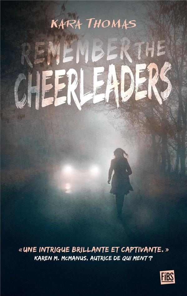 Remember the cheerleaders