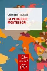 Vente Livre Numérique : La Pédagogie Montessori  - Charlotte Poussin