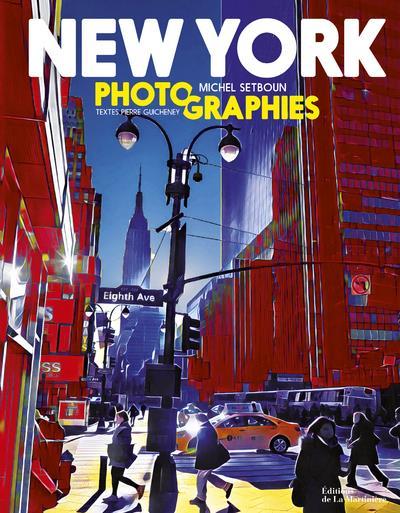 New York ; photographies