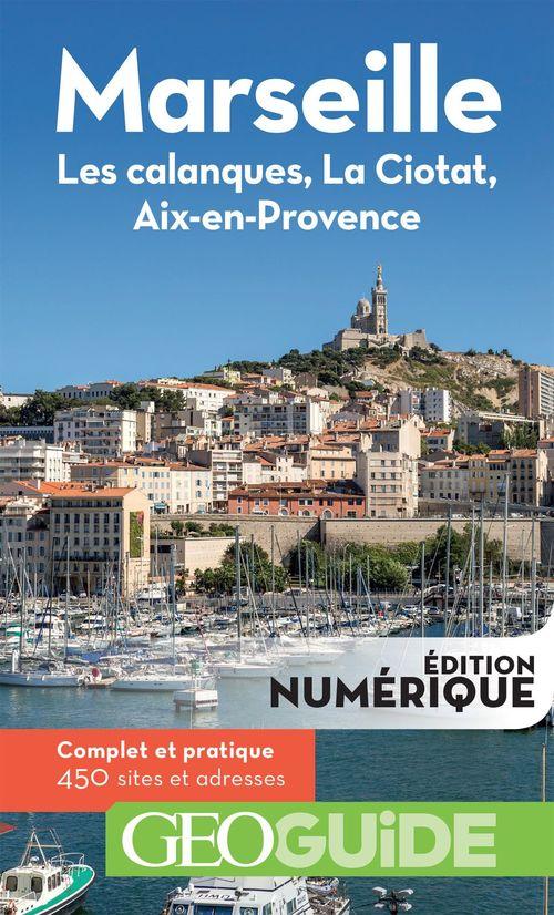 GEOguide ; Marseille