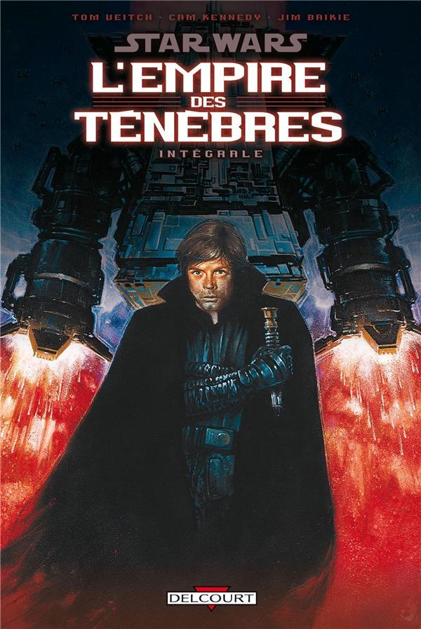 Star Wars - L'Empire Des Tenebres ; Integrale