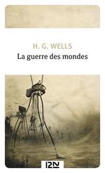 La Guerre des mondes  - Herbert Georges Wells