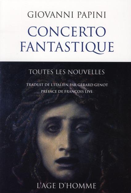 Concerto Fantastique
