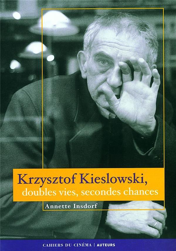Krzysztof Kieslowski, doubles vies, secondes chances