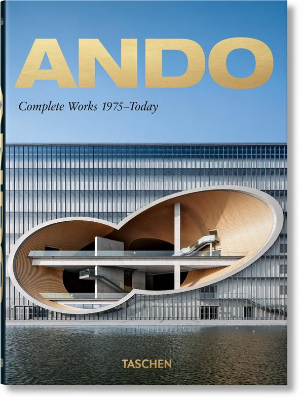Ando ; complete works 1975 ; today