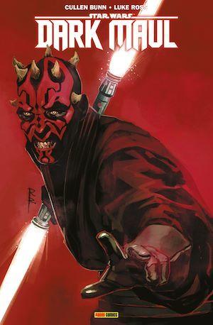 Star Wars : Dark Maul
