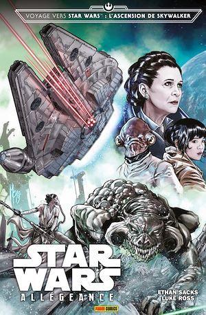 Star Wars - L'Ascension de Skywalker : Allégeance