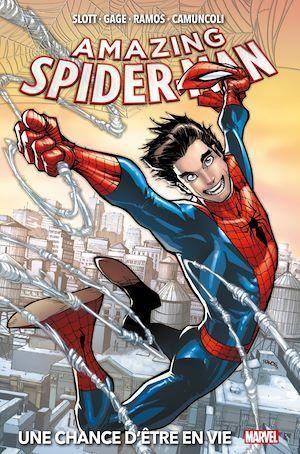 Amazing Spider-Man (2014) T01