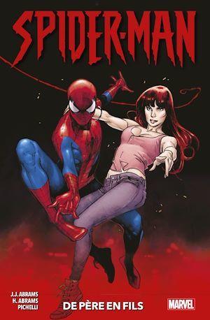 Spider-Man: De père en fils