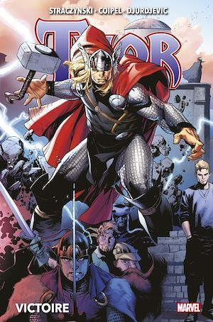 Thor (2007) T02