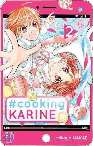 #Cooking Karine T02