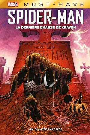 Best of Marvel (Must-Have) : Spider-Man - La dernière chasse de Kraven