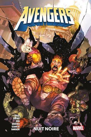 Avengers : Nuit noire