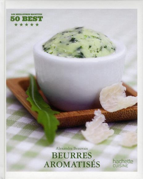 Beurres aromatisés