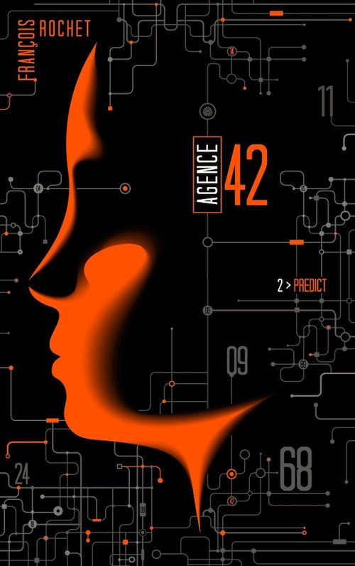 agence 42 t.2 ; predict
