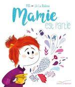 Vente Livre Numérique : Mamie est partie  - Pog