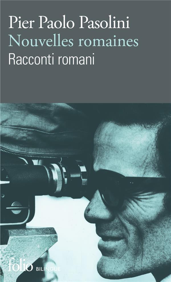 Nouvelles romaines/racconti romani