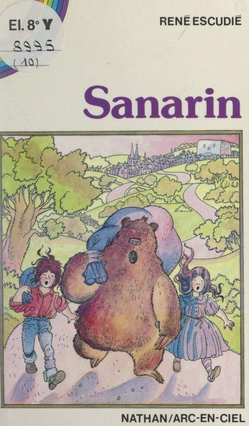 Sanarin