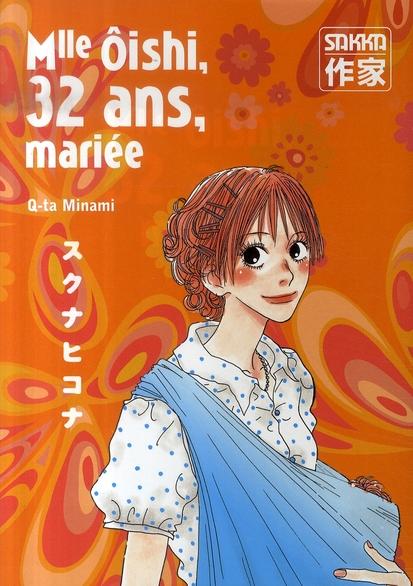 Mlle Oishi T4 32 Ans, Mariee
