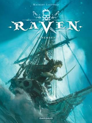 RAVEN - T01 - RAVEN - NEMESIS LAUFFRAY, MATHIEU