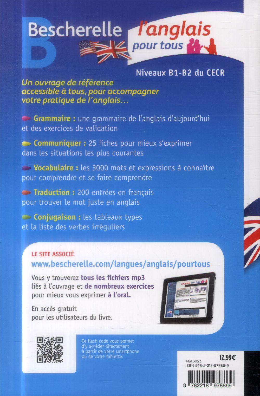 L Anglais Pour Tous Michele Malavieille Wilfrid Rotge Hatier Grand Format La Librerit Carouge