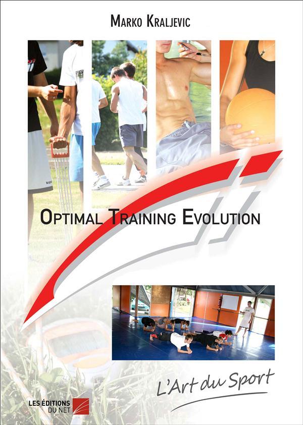 Optimal training evolution