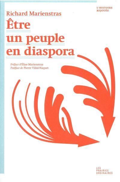 être un peuple en diaspora
