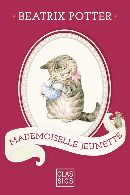 Mademoiselle Jeunette