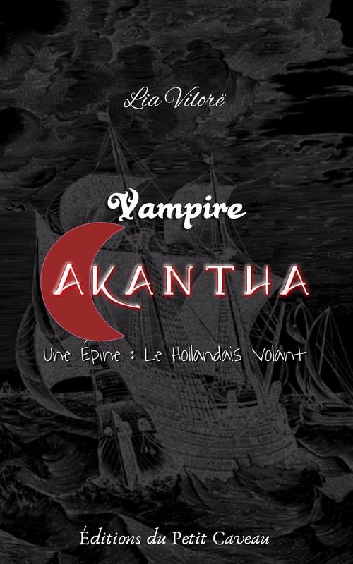 Vampire Akantha - Episode 1
